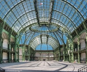 big, france, and paris image