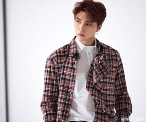 johnny, korean, and nct 127 image