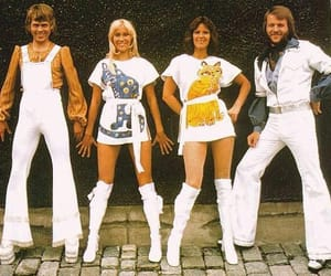Abba and music image
