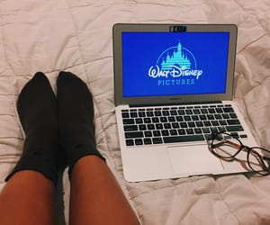 bear, disney, and chill image