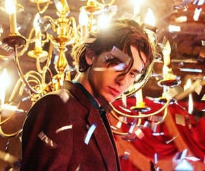 timothee chalamet, call me by your name, and actor image