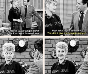 beauty, goals, and Lucille Ball image