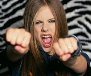 Avril Lavigne, girl, and lavigne image