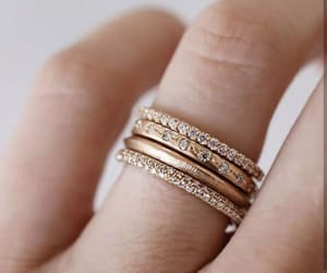 bijoux, jewelry, and golden image