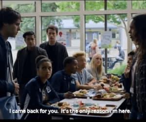 gif, 13 reasons why, and season 2 image