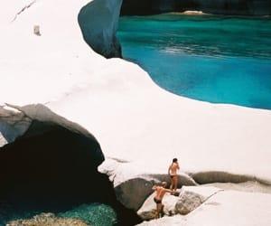 people, summer, and wanderlust image