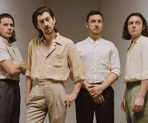 arctic monkeys, indie, and alex turner image