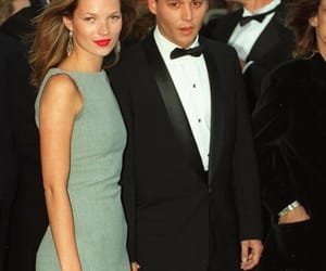 90s, kate moss, and cannes festival image