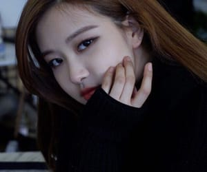 asian, kpop, and blackpink image