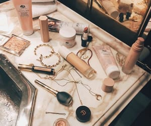 beauty, 😍, and makeup image