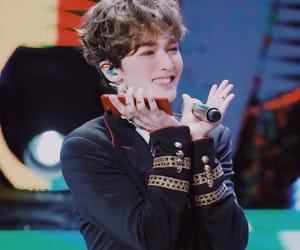 nine percent, idol producer, and zhu zhengting image