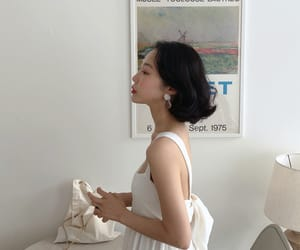 aesthetic, beauty, and korean image