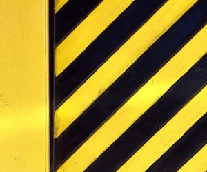 lines, yellow, and yellow and black image