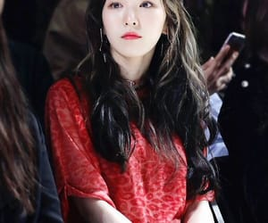 kpop, red velvet, and son seungwan image