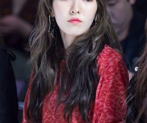 kpop, red velvet, and seungwan image