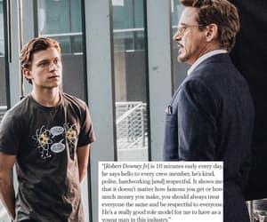 Marvel, tom holland, and mcu image