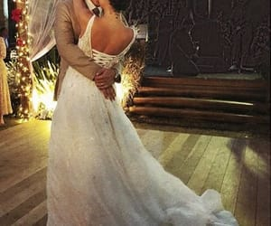 beautiful, inspire, and bride image