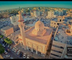 effect, Libya, and photography image