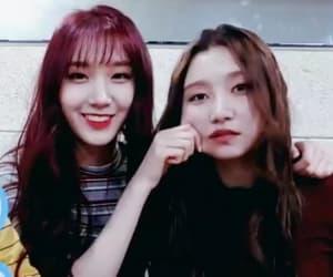 girl, girls, and kpop image