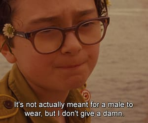 quote and moonrise kingdom image
