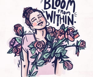 beautiful, bloom, and inspiring image