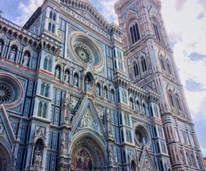 architecture, beautiful, and Cathedrale image
