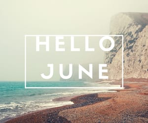 hello june images, hello june photos, and hello june summer images image