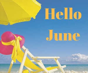 hello june images, hello june photos, and hello june hd photos image