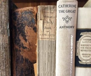 book, literature, and reading image