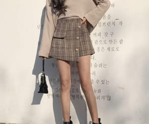 fashion and korean image
