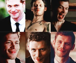 to, tvd, and niklaus mikaelson image