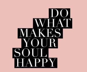 quotes, happy, and soul image