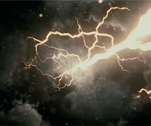 thunder image