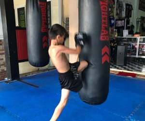 boot camp, boxing, and combat 360x image