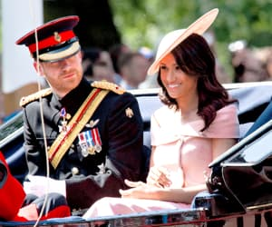 couple, british royal family, and love image
