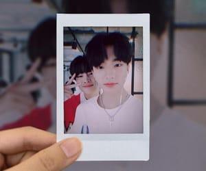 Chan, hyunjin, and changbin image