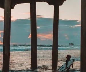 beach, beautiful, and ideas image
