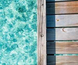 summer and ocean image