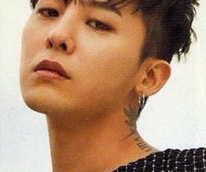 bb, big bang, and g-dragon image