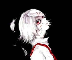 investigator, ccg, and tokyo ghoul image