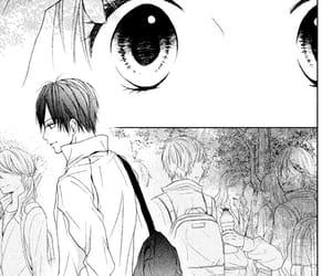 manga shoujo and kamiki kyoudai okotowari image