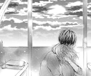boy, kamiki kyoudai okotowari, and couple image