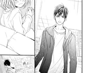 lover, manga shoujo, and kamiki kyoudai okotowari image