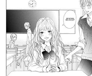 girl, manga shoujo, and kamiki kyoudai okotowari image