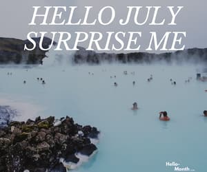 july, july pictures, and hello july image