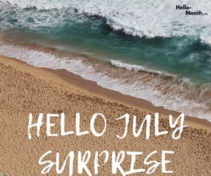 surprise me july wishes, surprise me july images, and surprise me july image