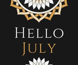 hello july photos, hello july wallpapers, and july monthly images image