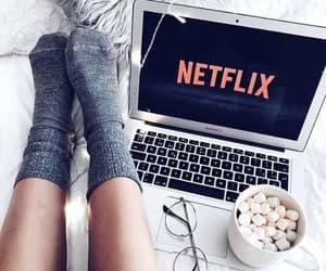 netflix, article, and series image