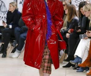 fashion, fashion show, and look image