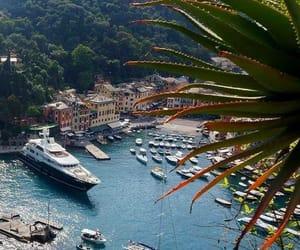 capri, italy, and luxury image